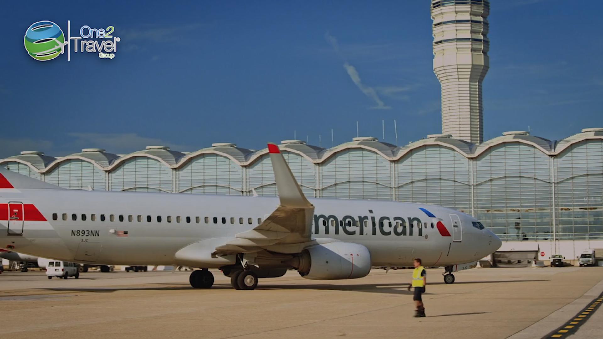 Novedades de Ventas Globales de American Airlines