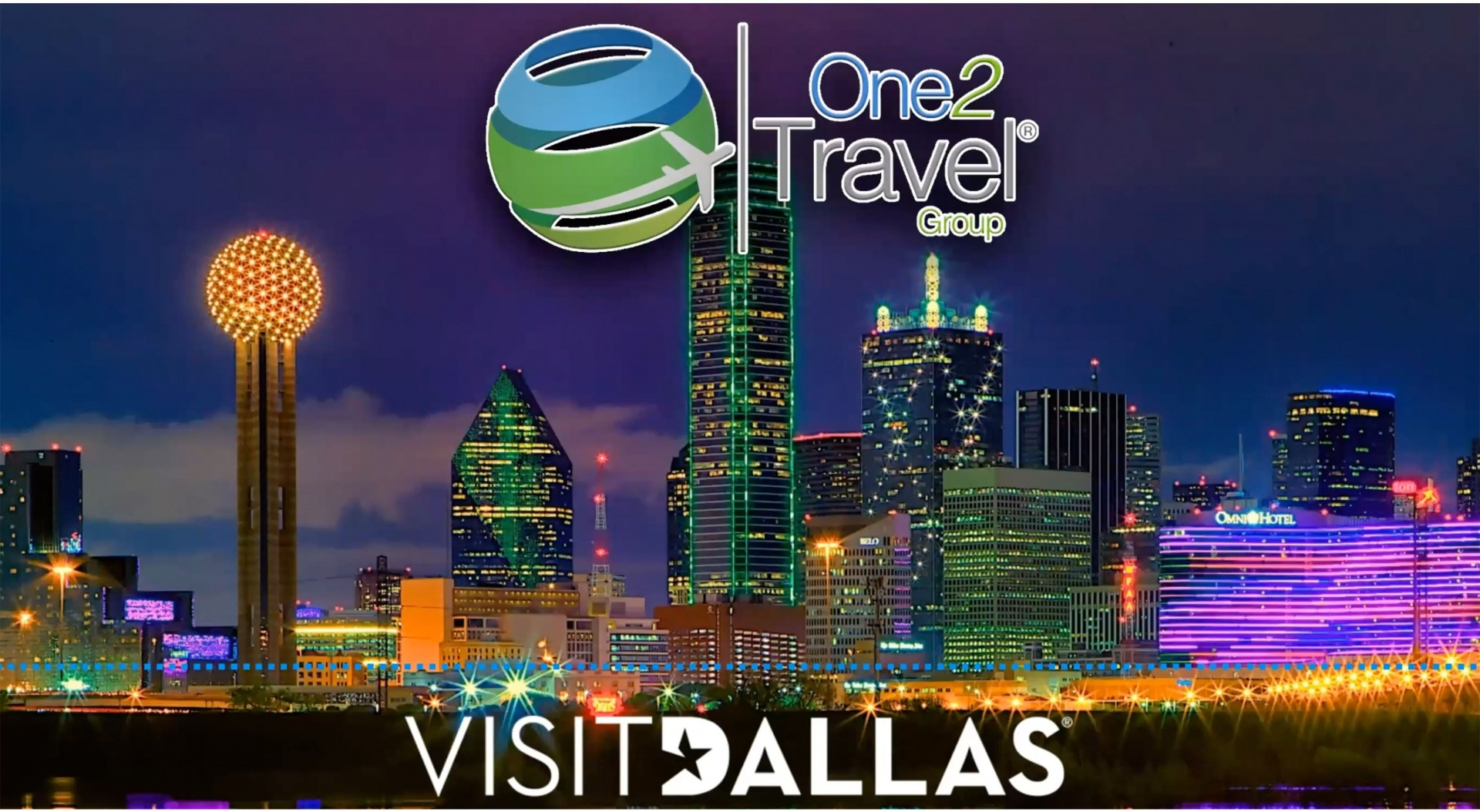 Seminario Web | One2Travel | Dallas
