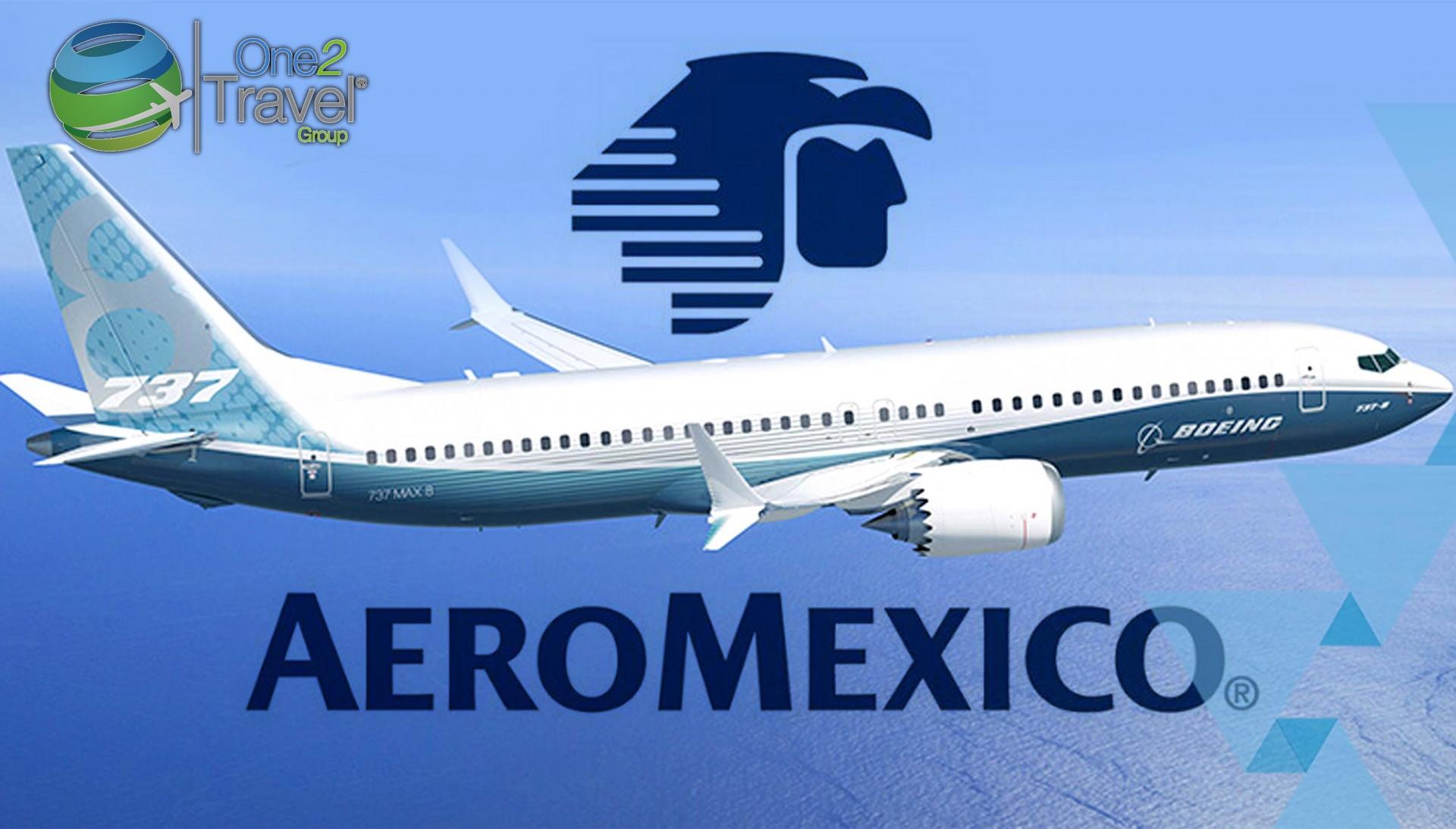 AEROMEXICO | Regulaciones de Vuelos