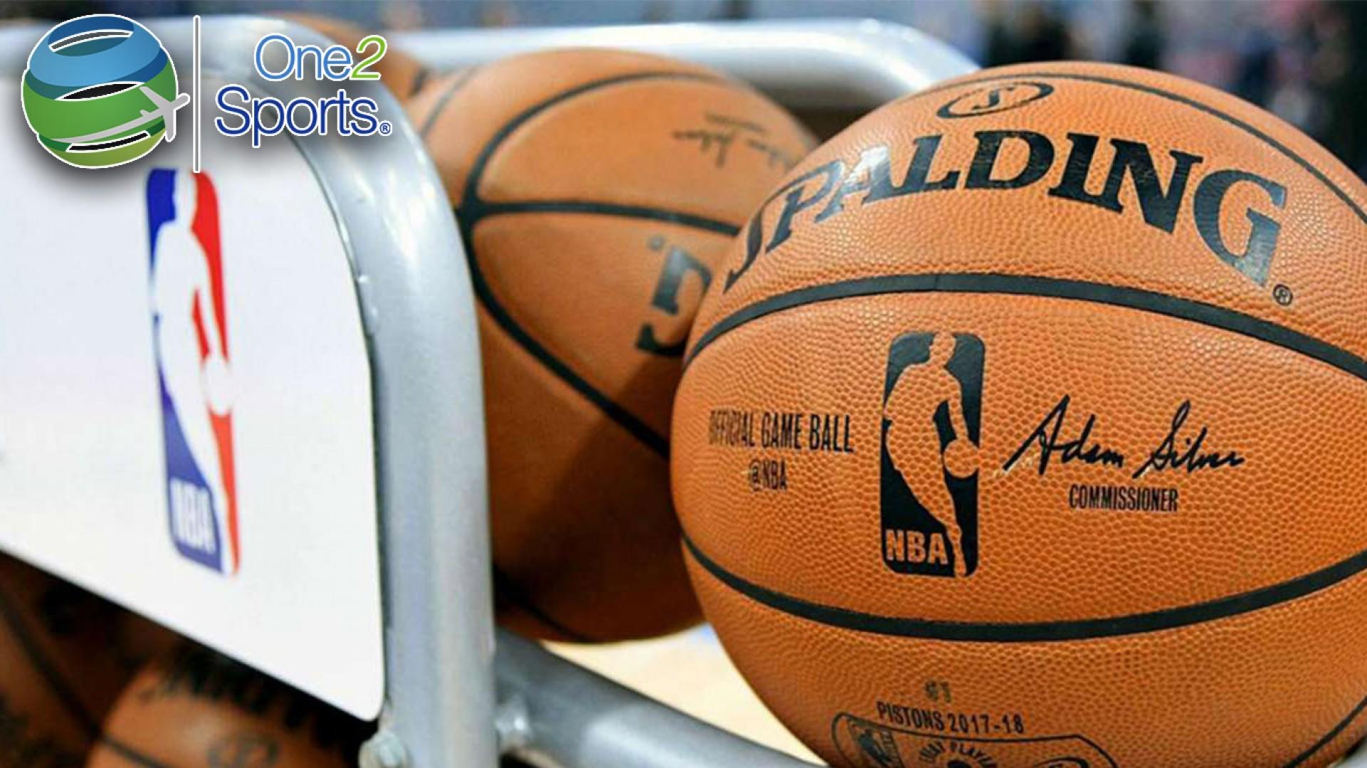 Reporte: La NBA presenta un plan para el reinicio de la temporada