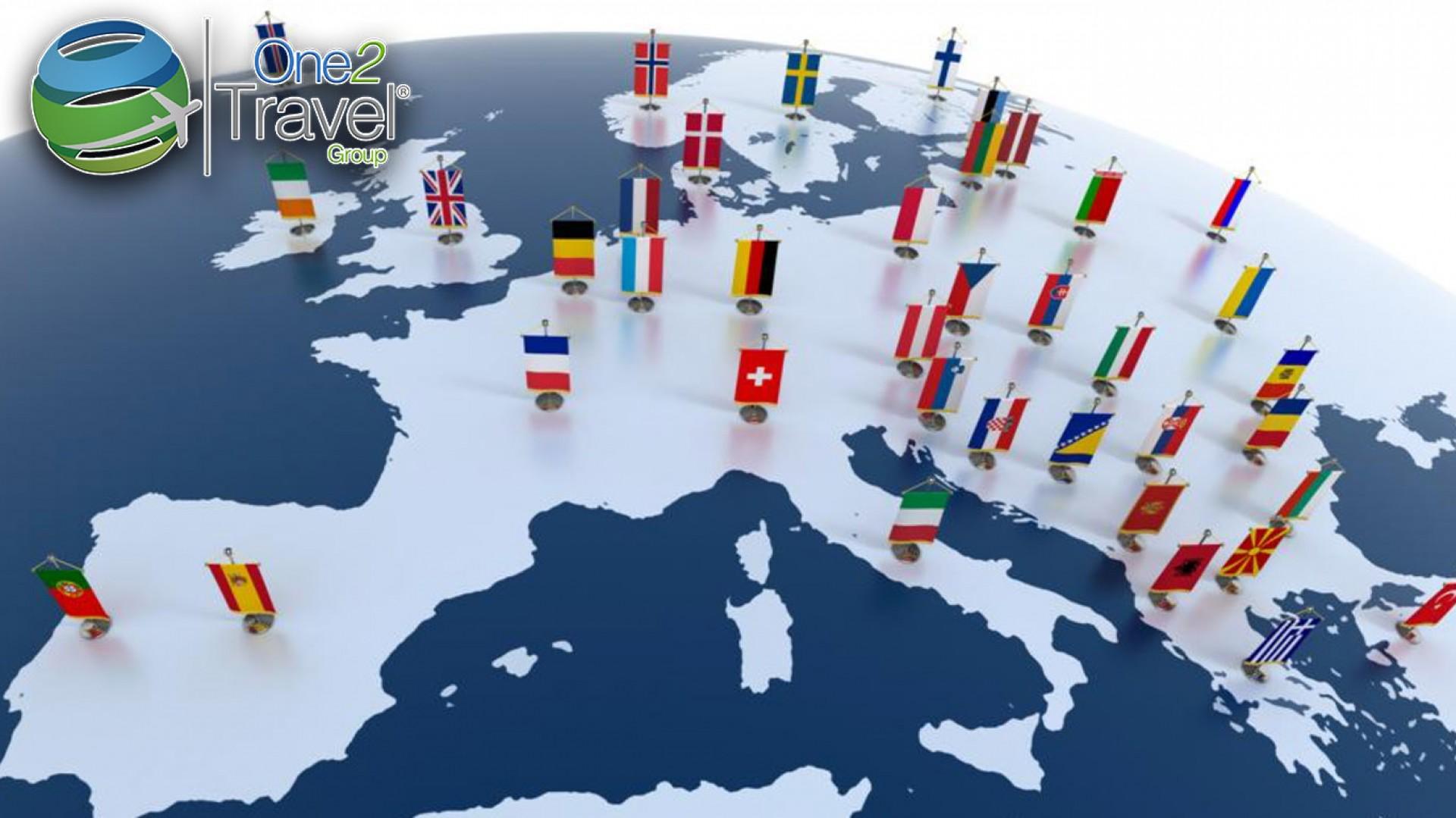 ¿Qué países abren sus fronteras a los turistas?