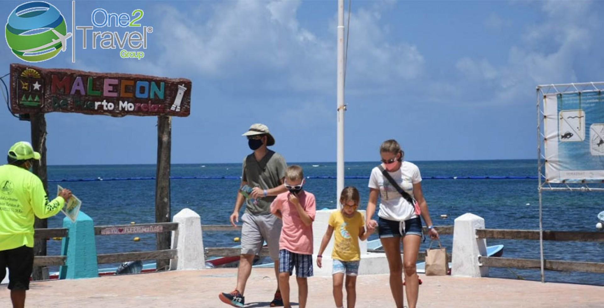 Expedia Group: México lidera la recuperación turística en América Latina