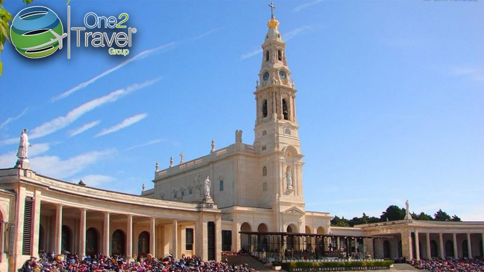 Seminario Web | One2Travel | Templos Marianos