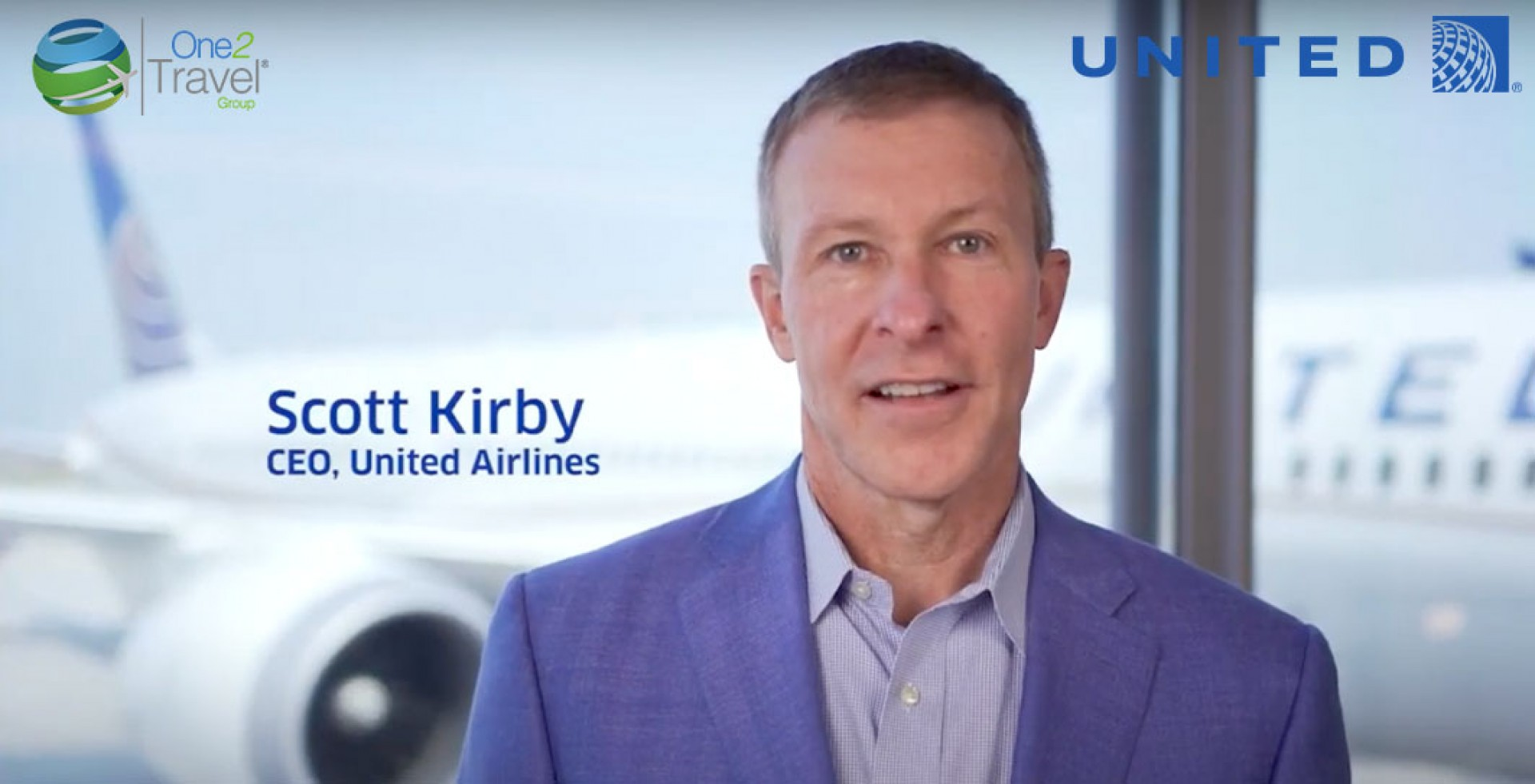 Comunicado United Airlines