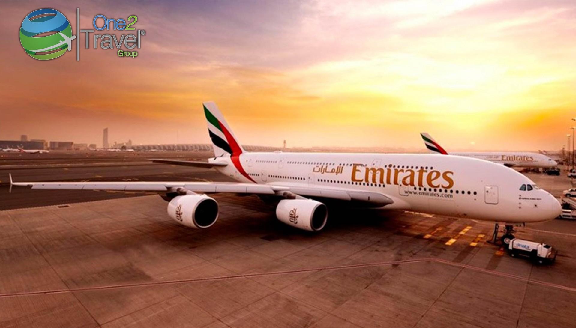 Emirates: Dubái le dio la bienvenida a los turistas y visitantes el 7 de julio