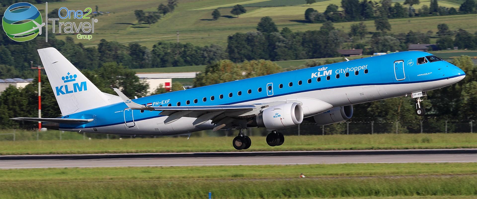 KLM | Nuestra máxima prioridad sigues siendo tú