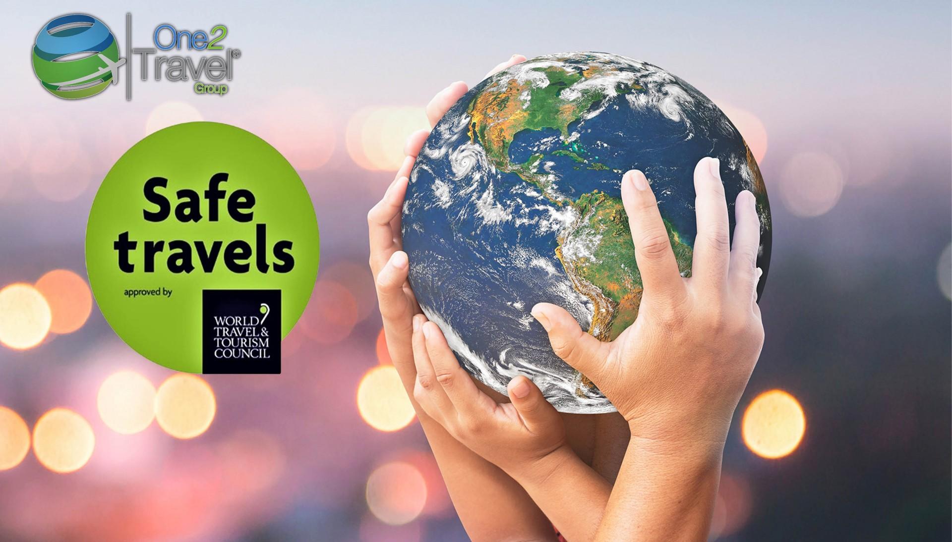 Conoce los destinos globales que ya recibieron el Sello de Viaje Seguro.
