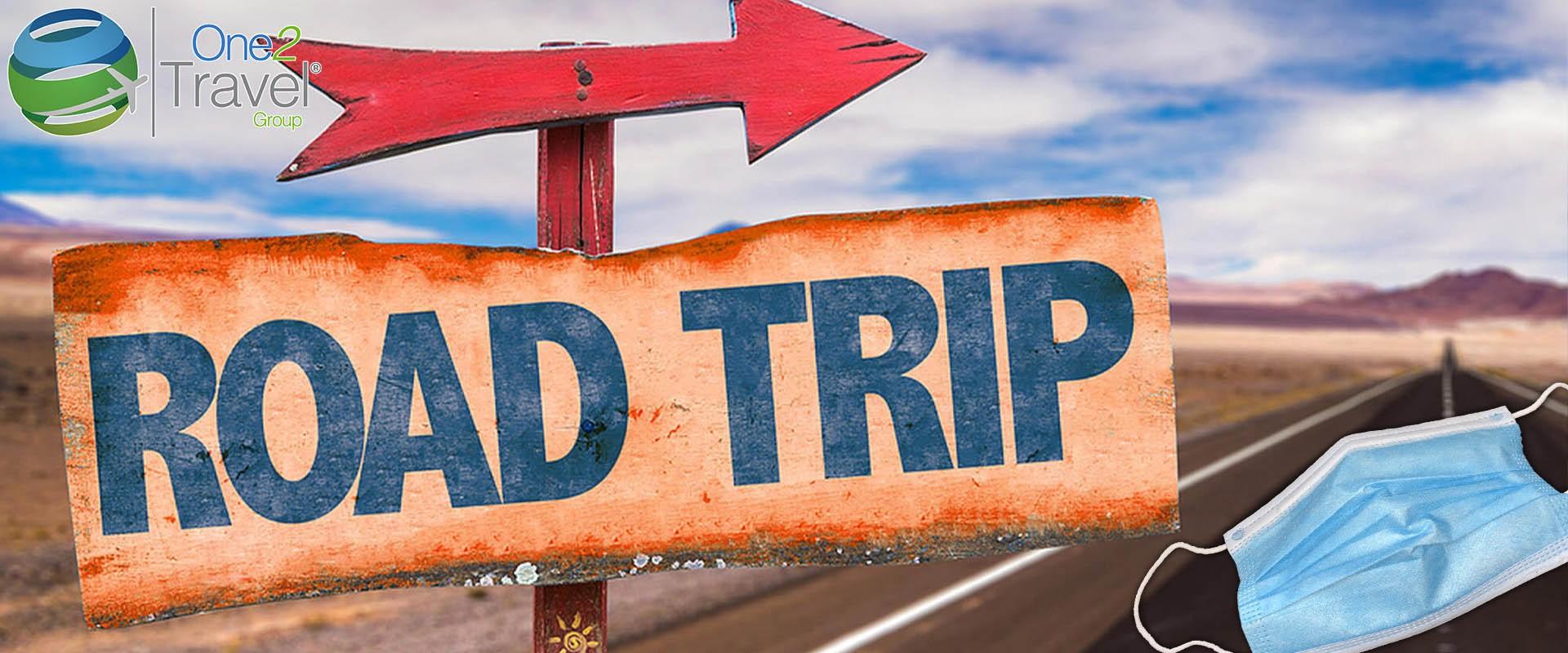 9 consejos de expertos para un viaje por carretera seguro durante la pandemia