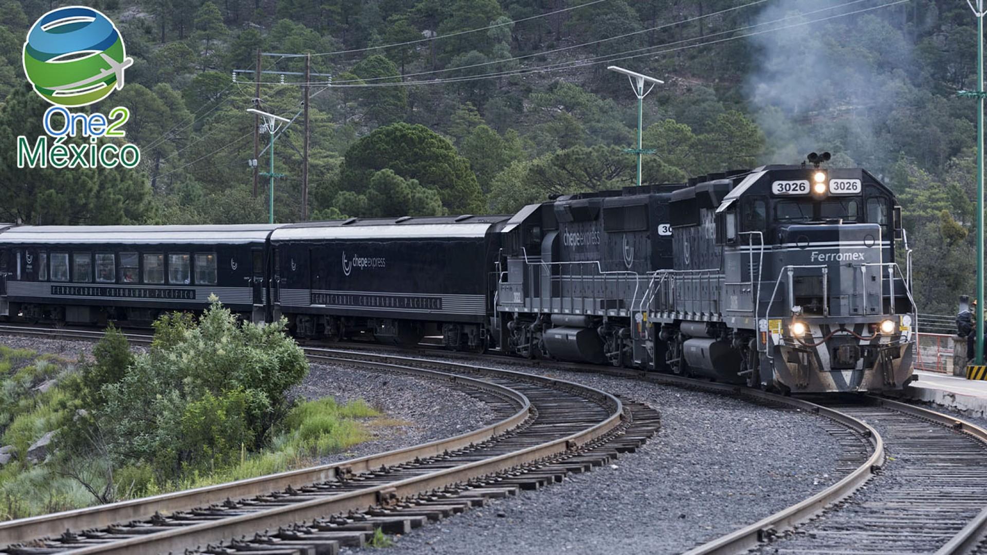 El Chepe Express se prepara para reanudar actividades