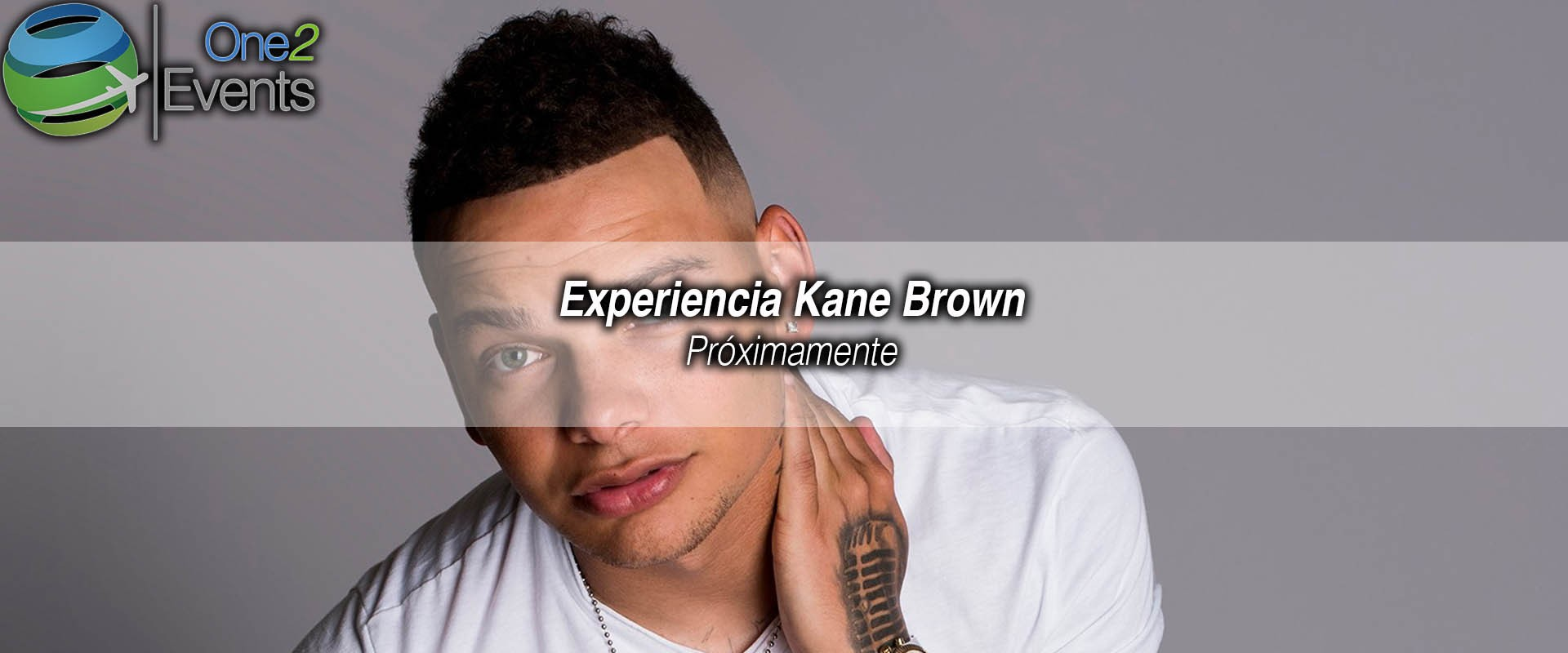 Concierto Kane Brown en American Airlines Center, Dallas