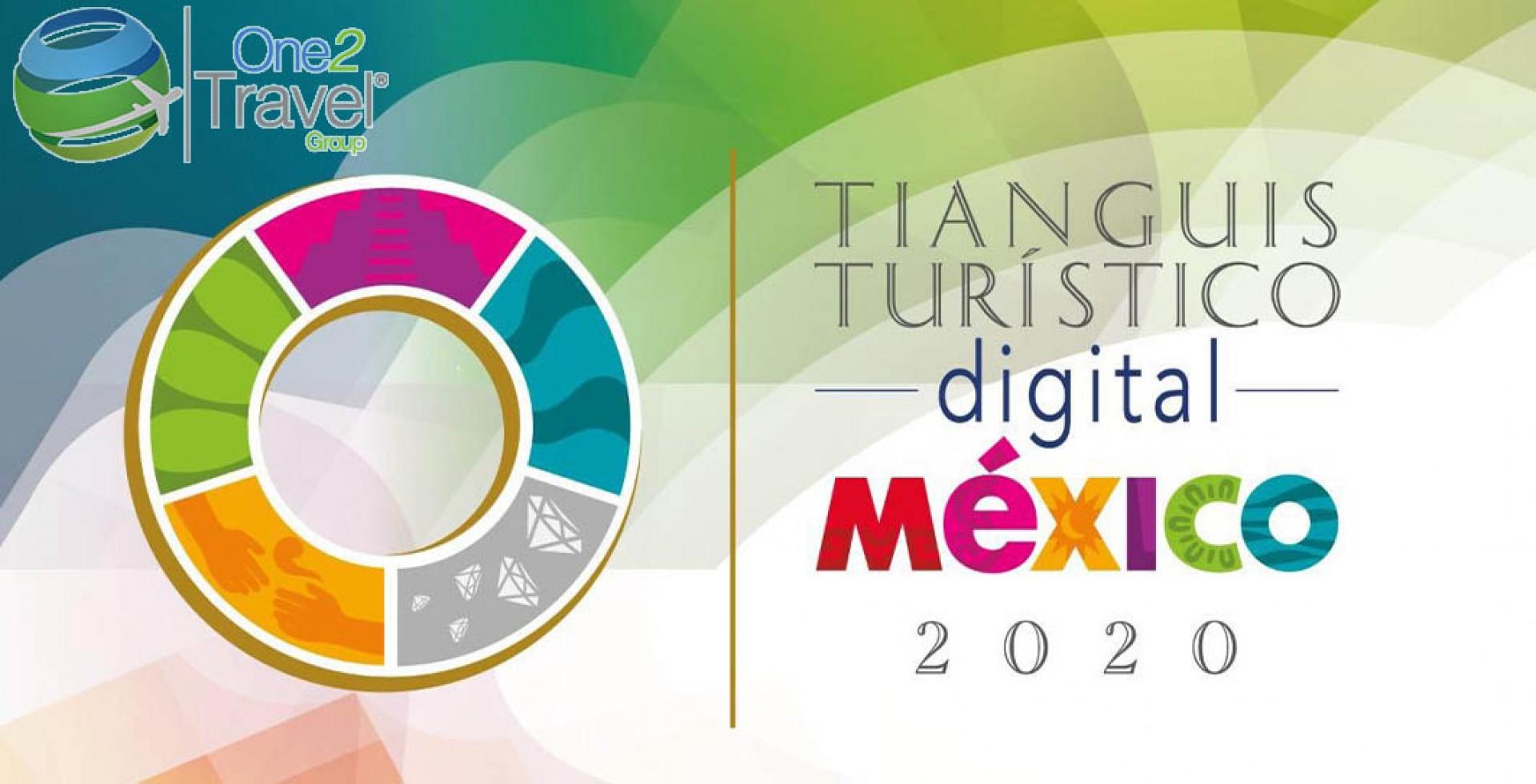 Tianguis Turístico Digital: pasar del miedo a la reactivación del turismo