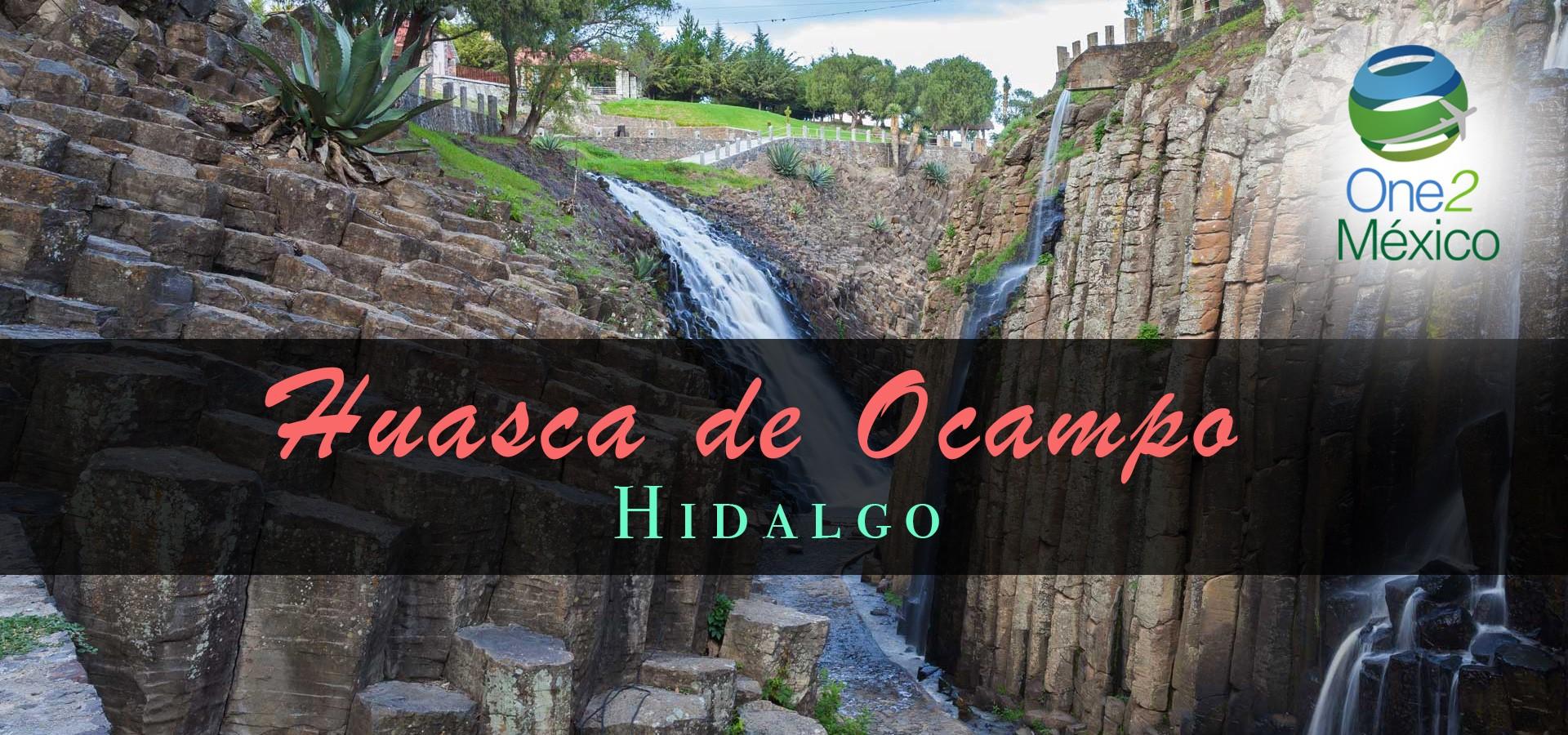 Huasca de Ocampo, Hidalgo