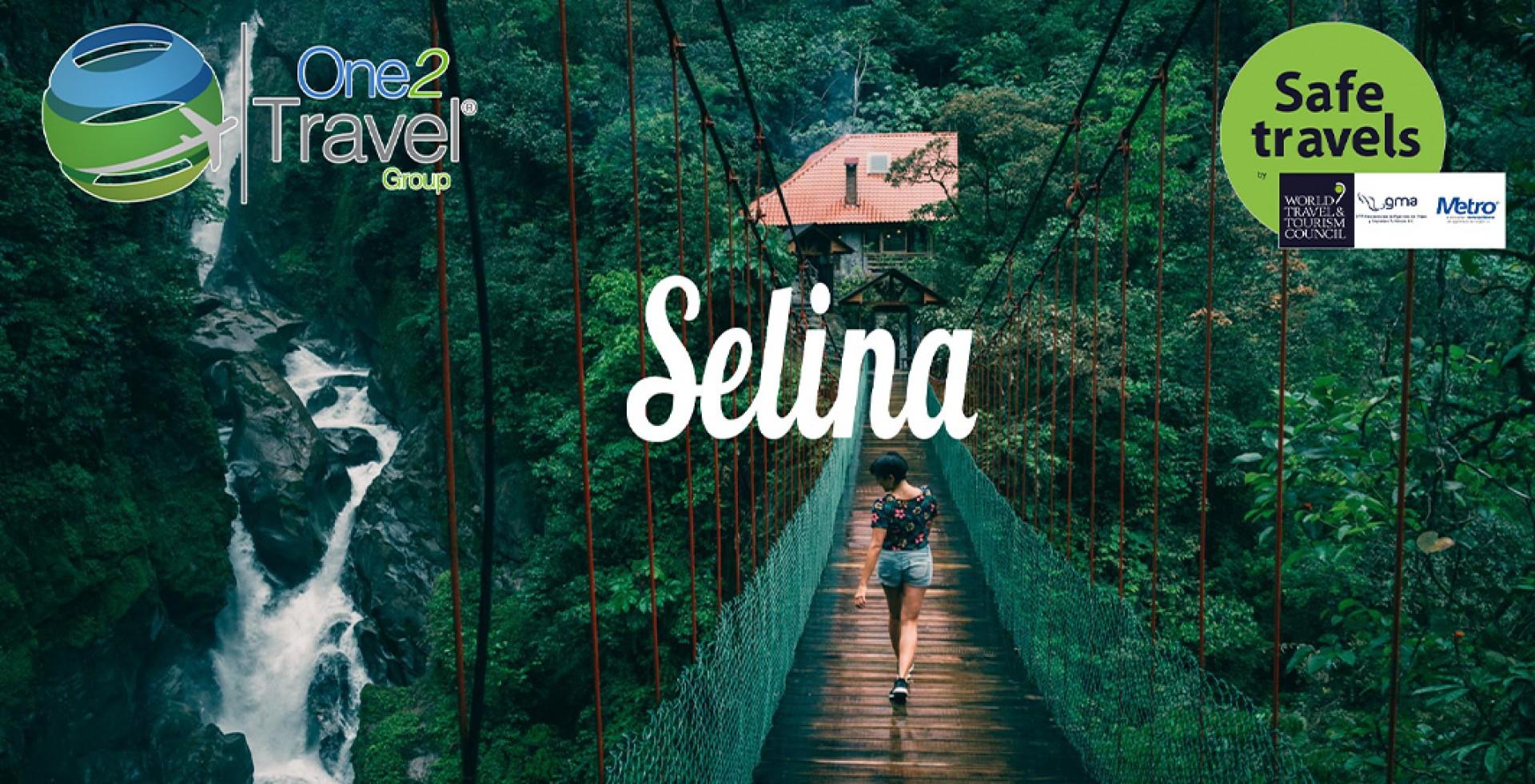 Seminario Web | One2Travel | Hoteles Selina