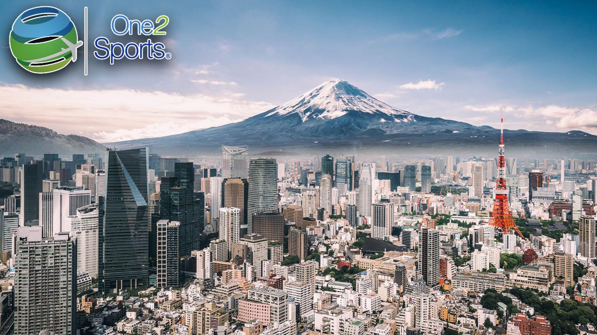 Una guía completa de los Juegos Olímpicos de verano de Tokio 2021