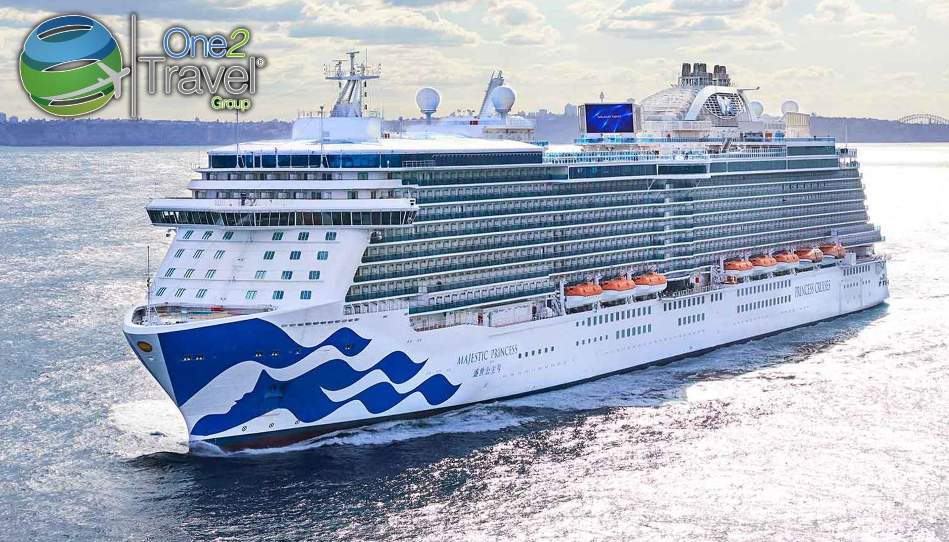 Princess Cruises: Cómo hacemos que el crucero sea más seguro que nunca