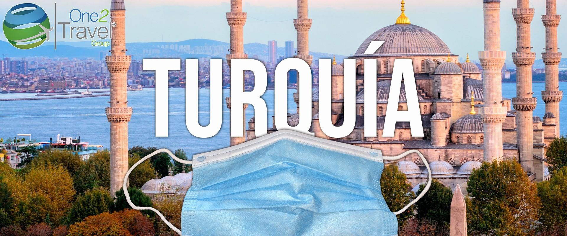 COVID-19 La Nueva Regulación - Turquia