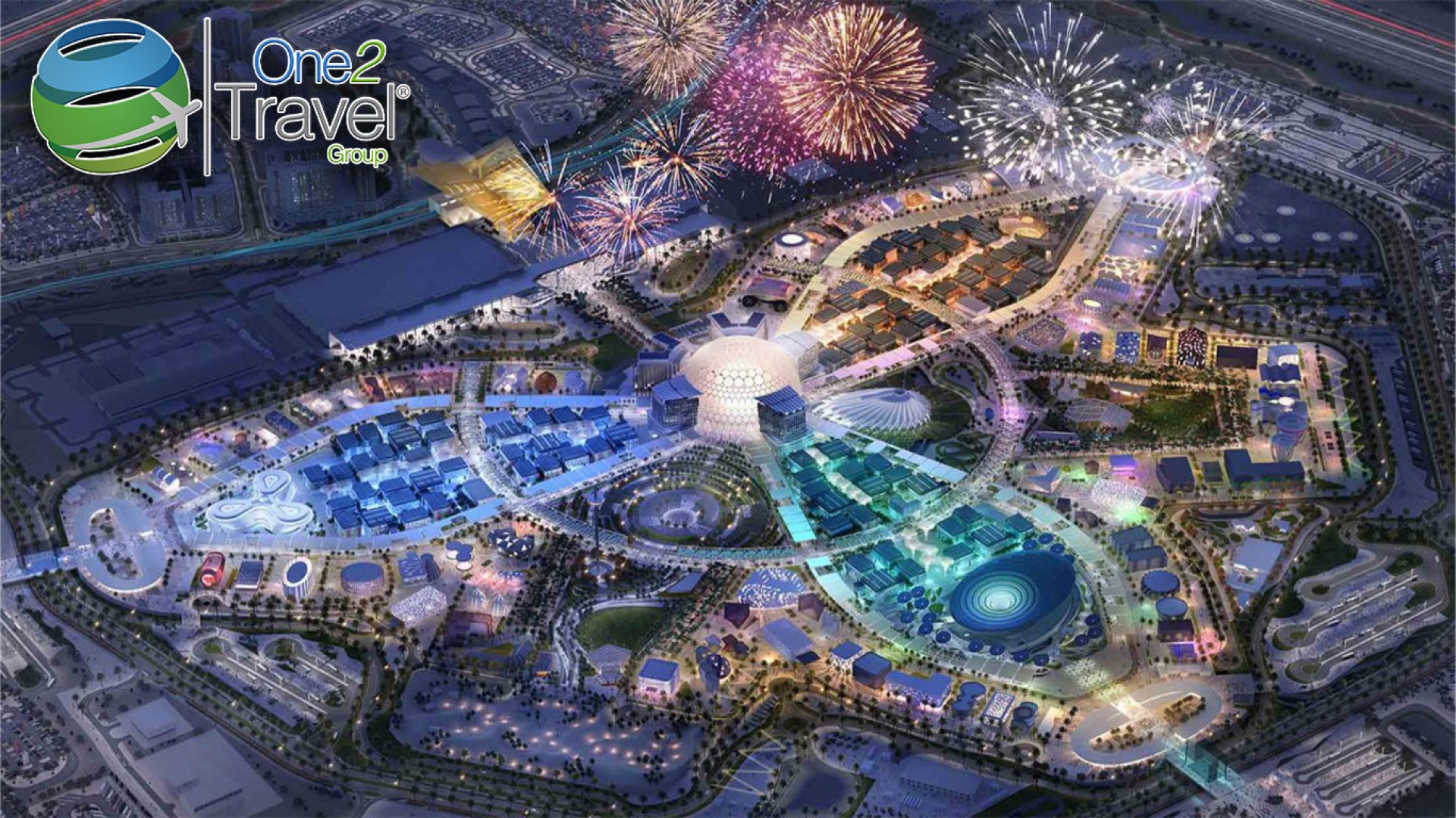 Nuevas fechas Expo Dubai 2020