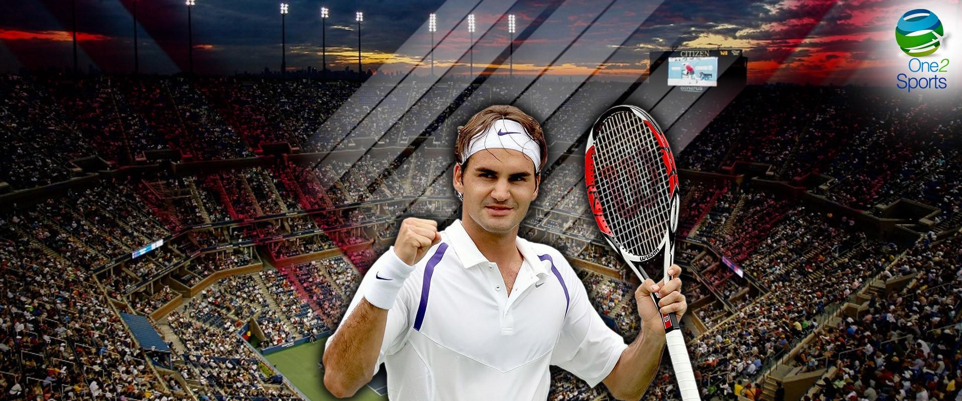 Federer se coloca primero en la Carrera de Campeones tras imponerse en Miami