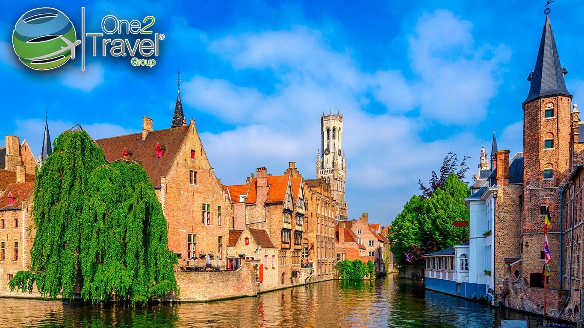 Seminario Web | One2Travel | Bélgica & Países Bajos (2ª parte)