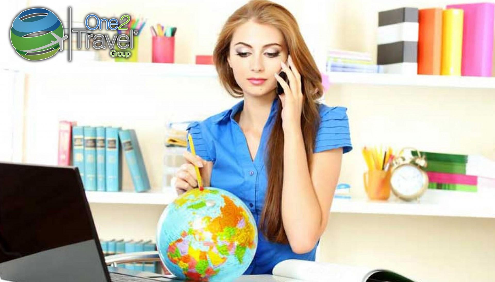 Consulta con tu agente de viajes