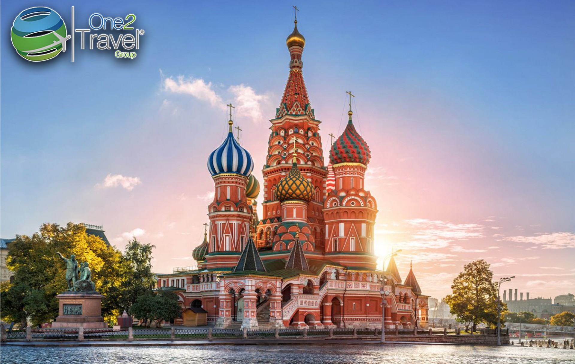 ¡Visas electrónicas para vistar Rusia!