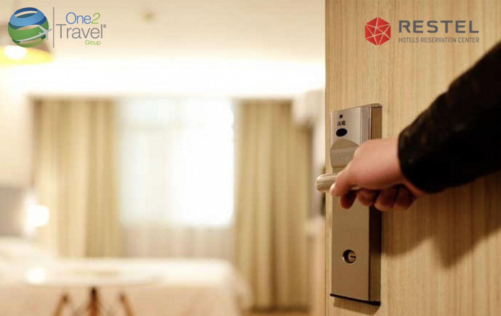 Seguro médico incluido en reservas hoteleras