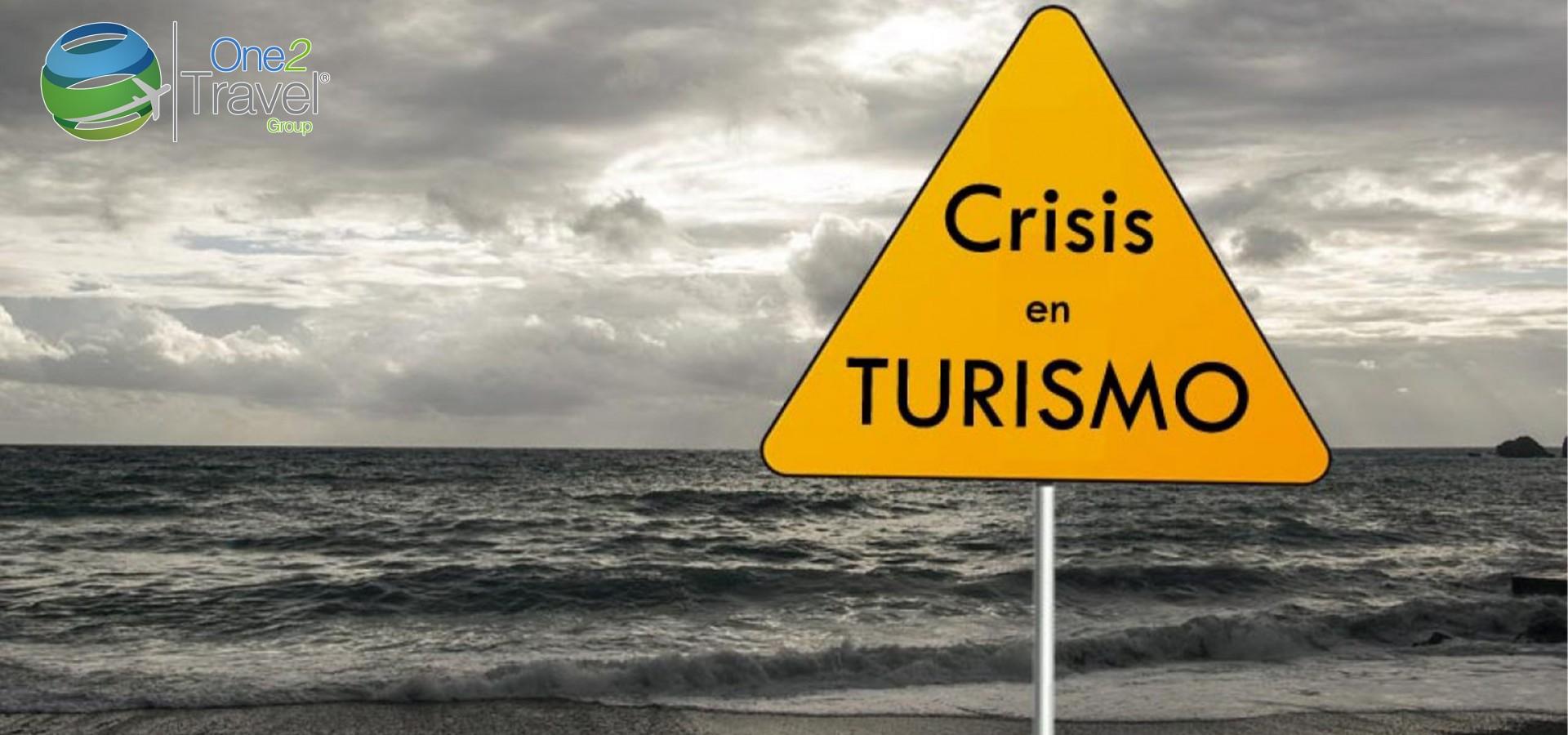 La pandemia mostró que el turismo está desnudo