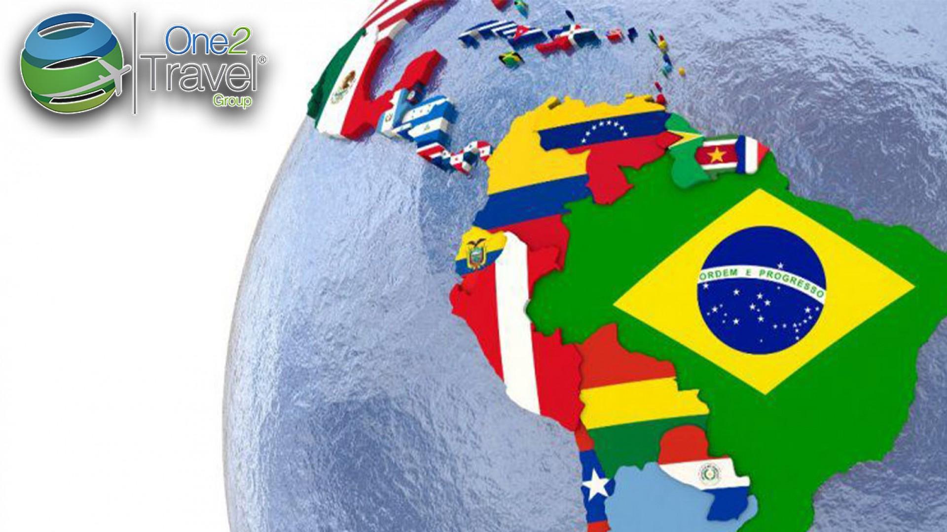 Latinoamérica: ¿Qué países recuperaron su transporte aéreo y cuáles no?
