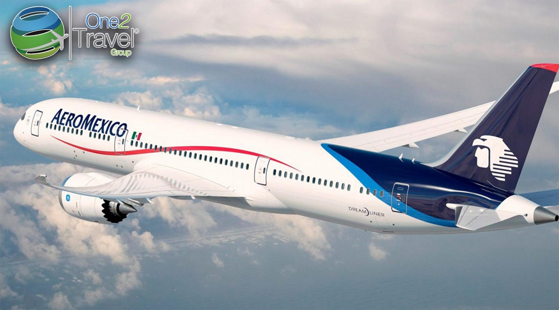 Fortalece Aeroméxico acciones preventivas ante el COVID -19