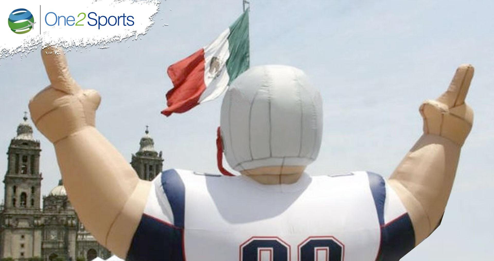 La Liga Profesional de Fútbol Americano de Estados Unidos cancela juegos internacionales para la temporada 2020