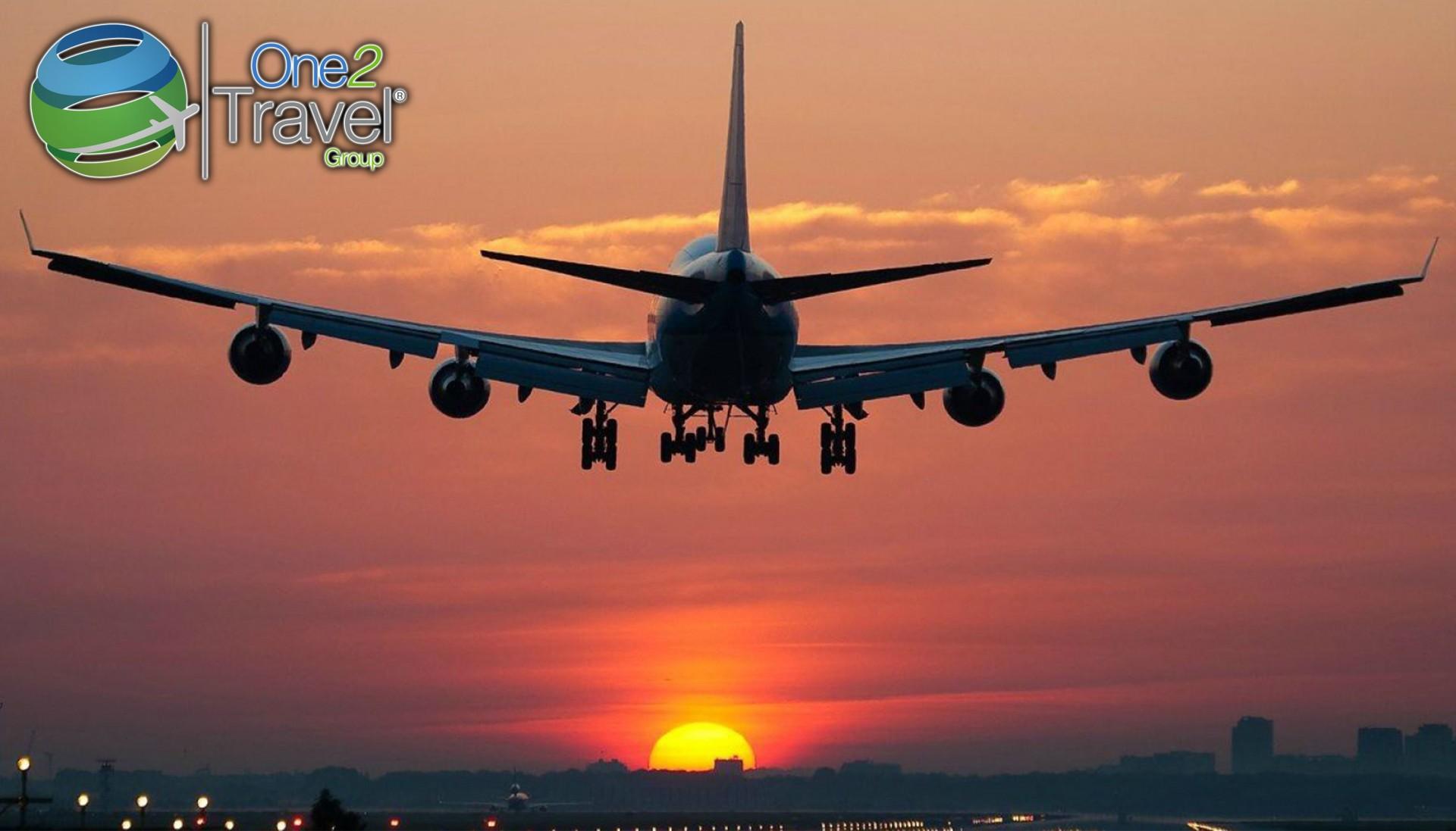 ¿Sabías que los aviones son el medio más seguro en estos momentos?