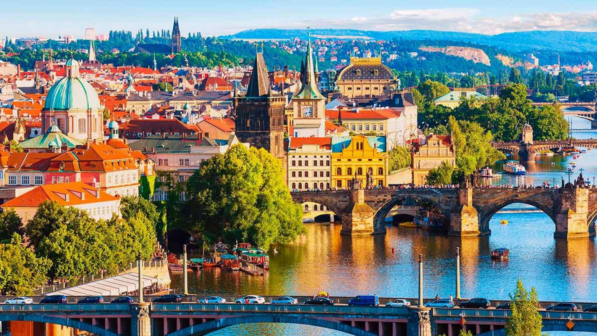 Seminario Web | One2Travel | República Checa
