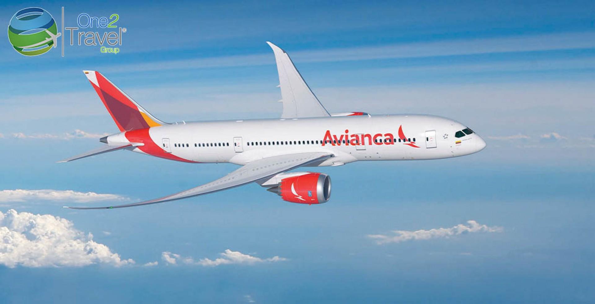 Avianca: Así reiniciamos operaciones internacionales desde Colombia