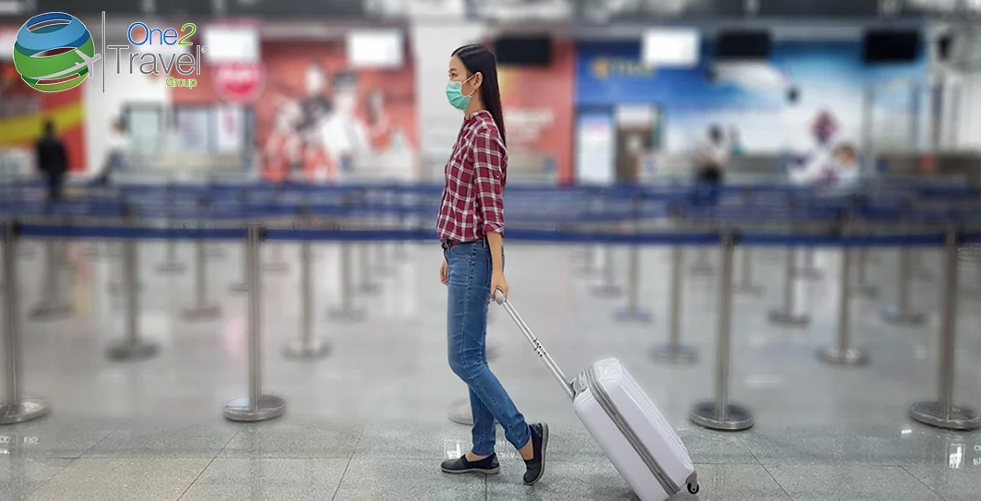 Reactivación turística en el mundo tras COVID-19