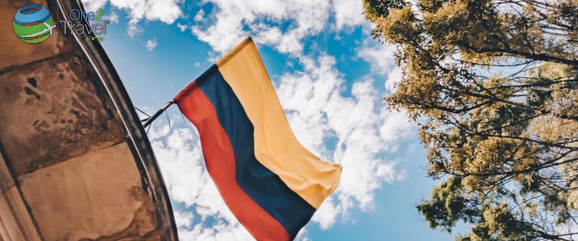 Viajando a Colombia - IMPORTANTE