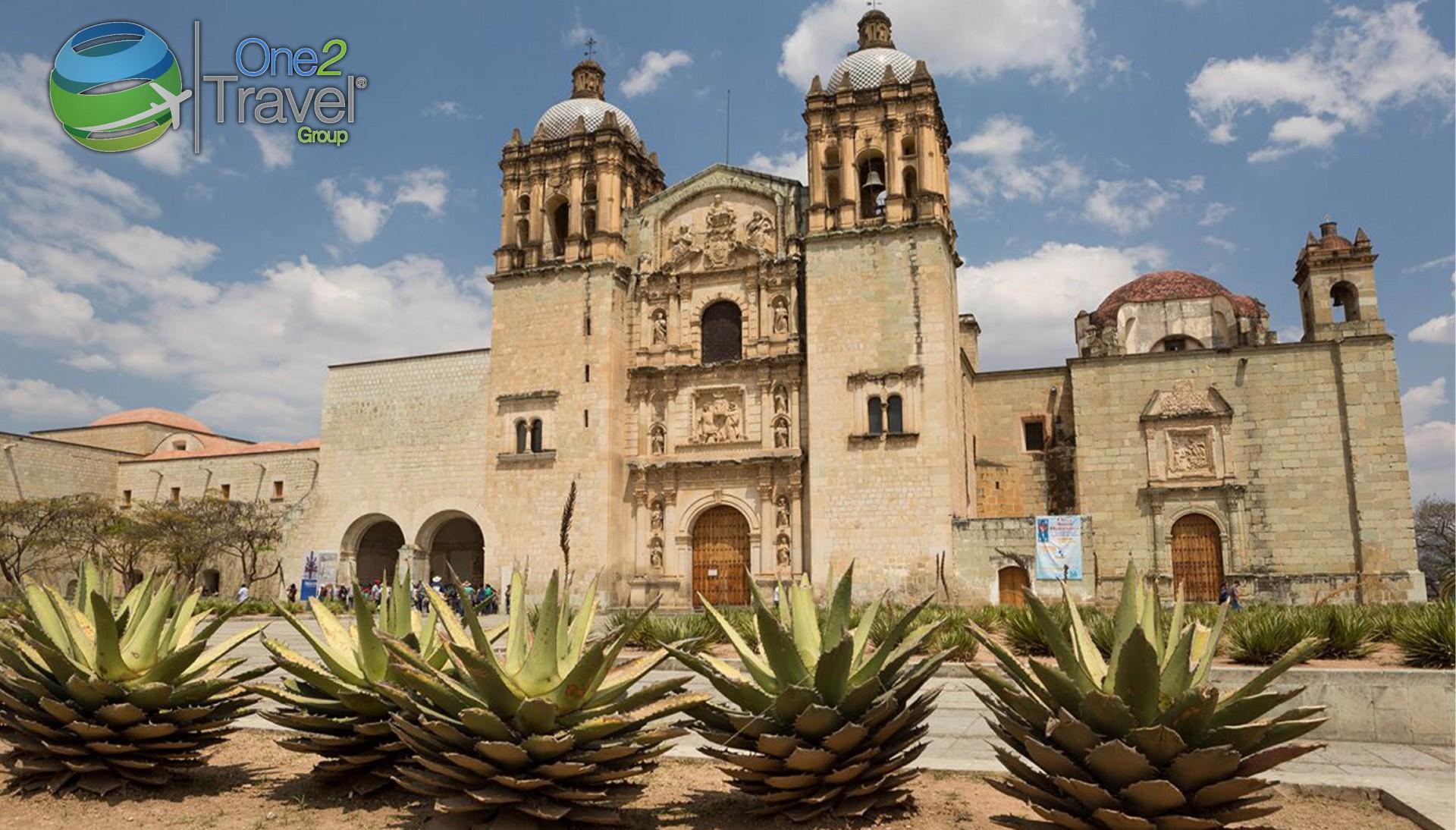 Oaxaca, la MEjor Ciudad Turística del Mundo