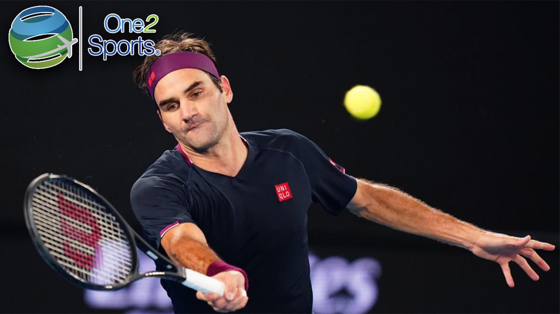 Roger Federer no volverá a jugar hasta 2021