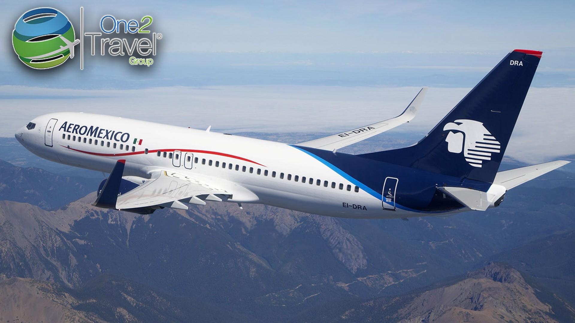 Aeroméxico | Viaja seguro