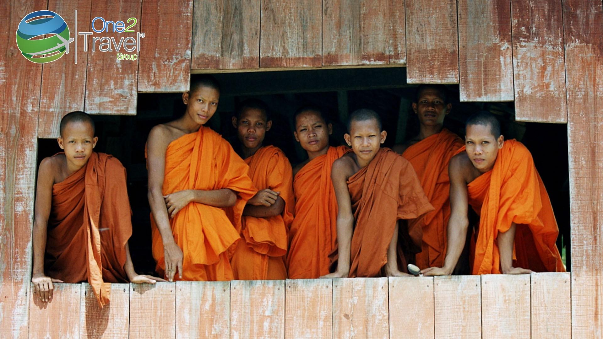 Seminario Web | One2Travel | Actividades al Aire Libre en Asia