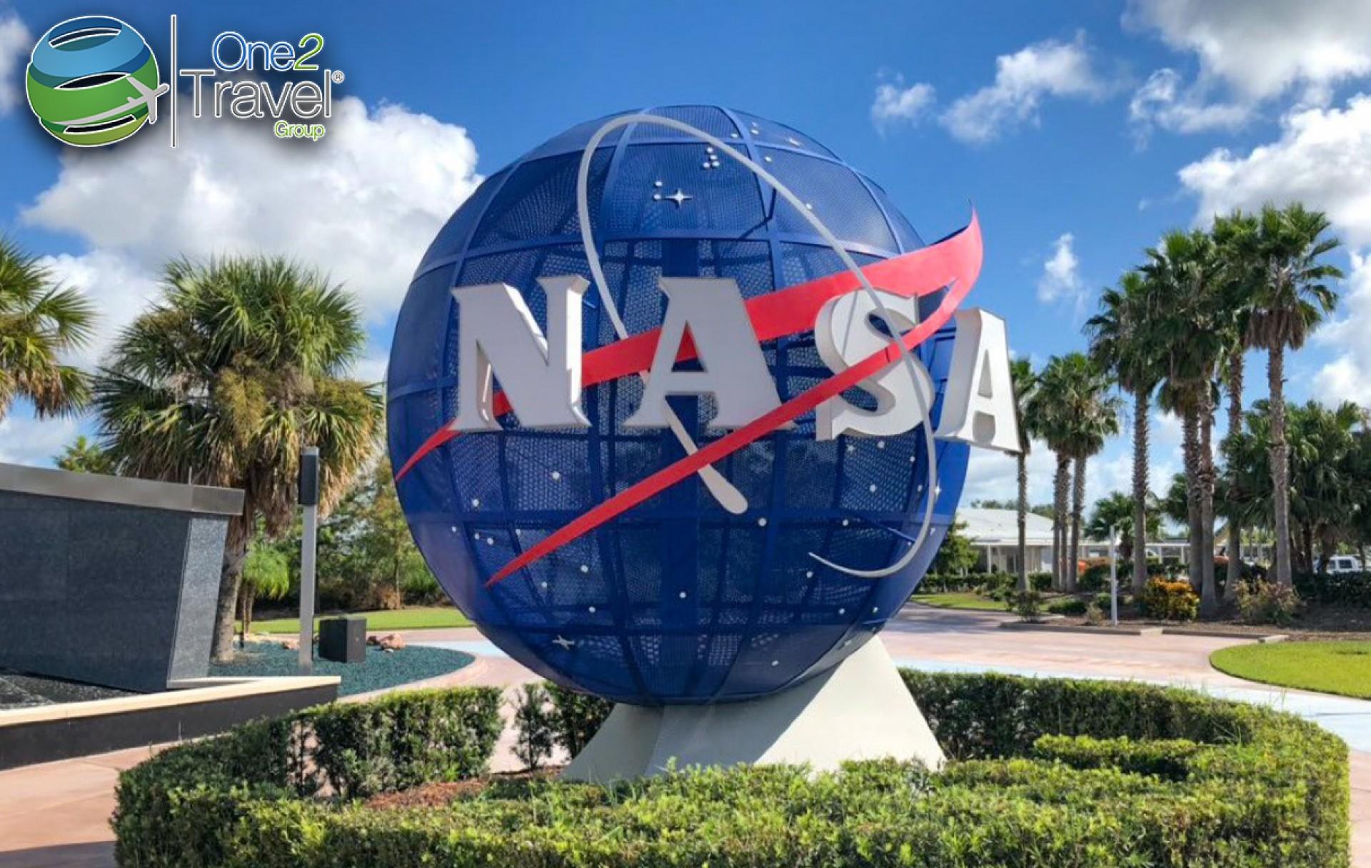 Kennedy Space Center Visitor Complex abre sus puertas con todas las medidas de seguridad.