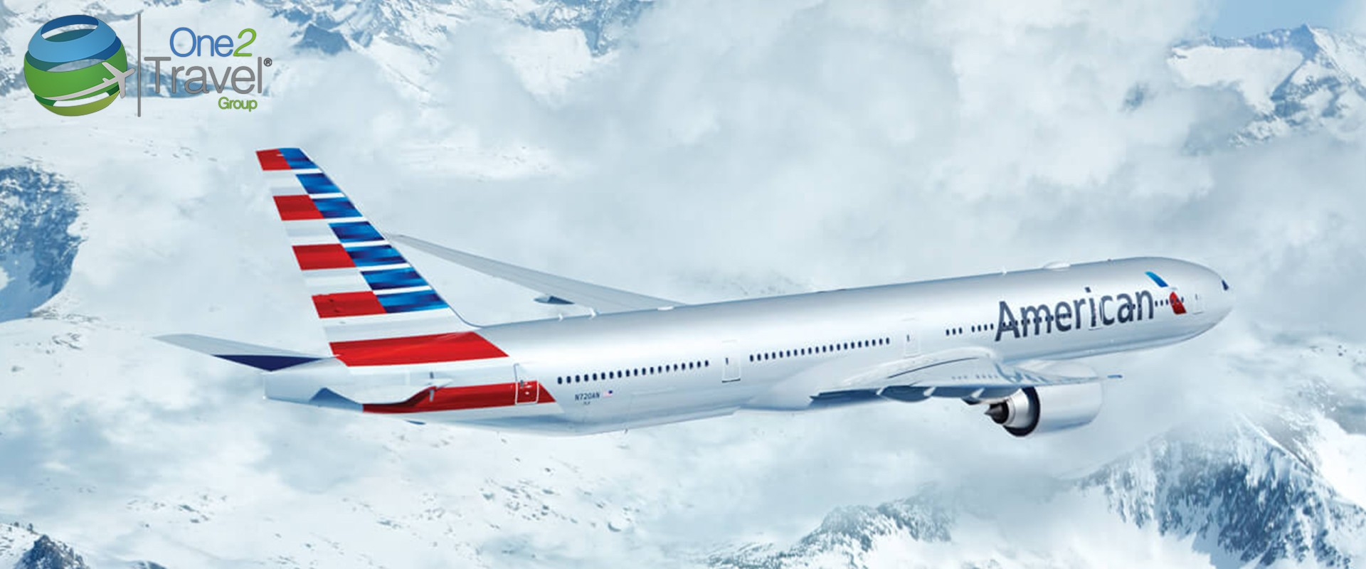 AMERICAN AIRLINES | MANTÉNGASE ACTUALIZADO
