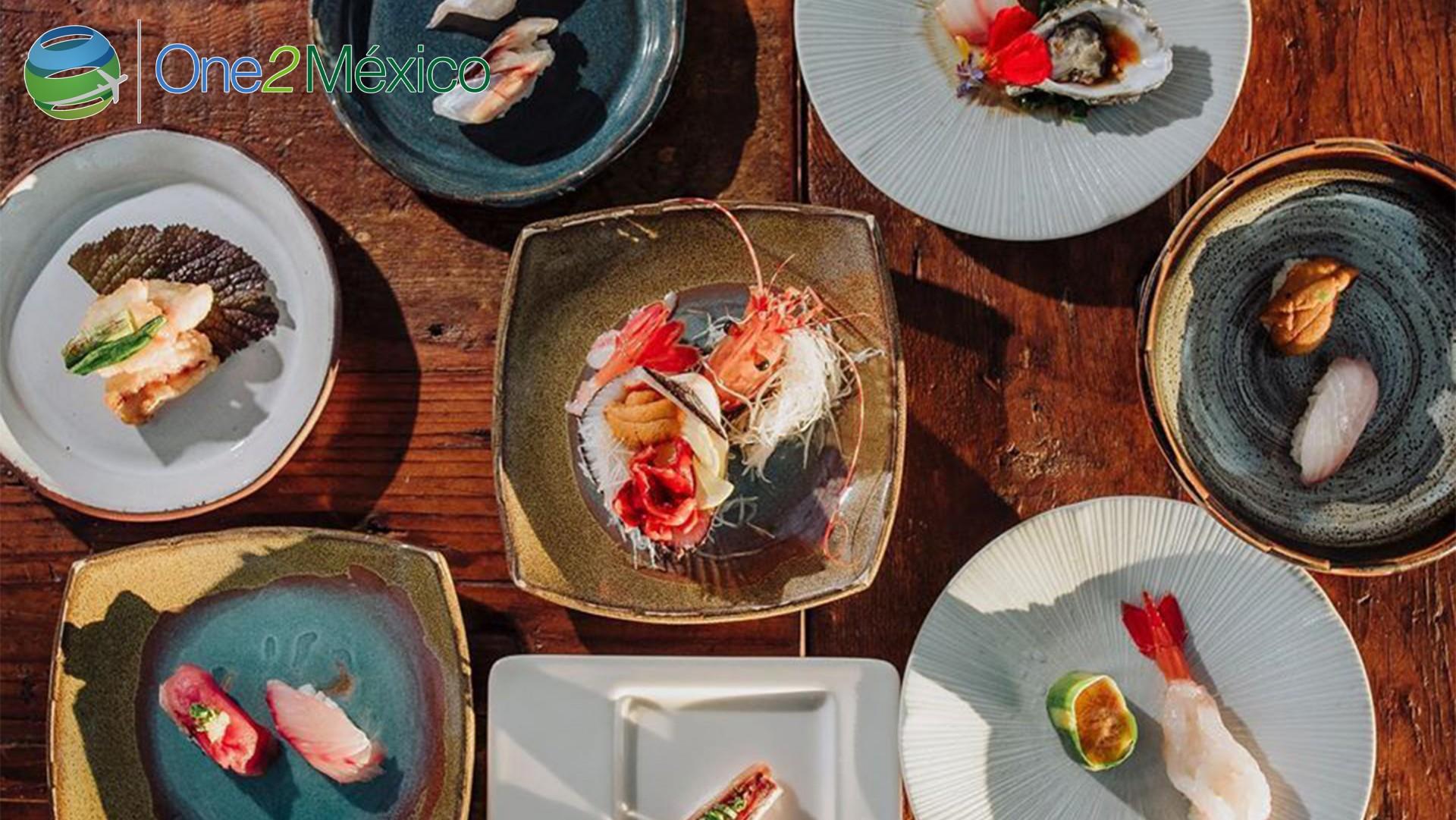 Valle de Guadalupe | Baja California | Te presentamos estos seis restaurantes, que te maravillarán por sus vistas, sabor, atención y presentación de cada uno de sus platillos.