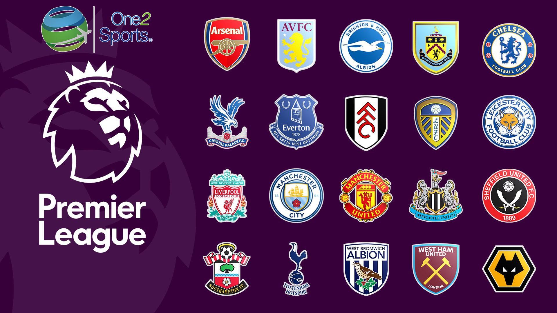 Premier League ¡Ya Disponible!