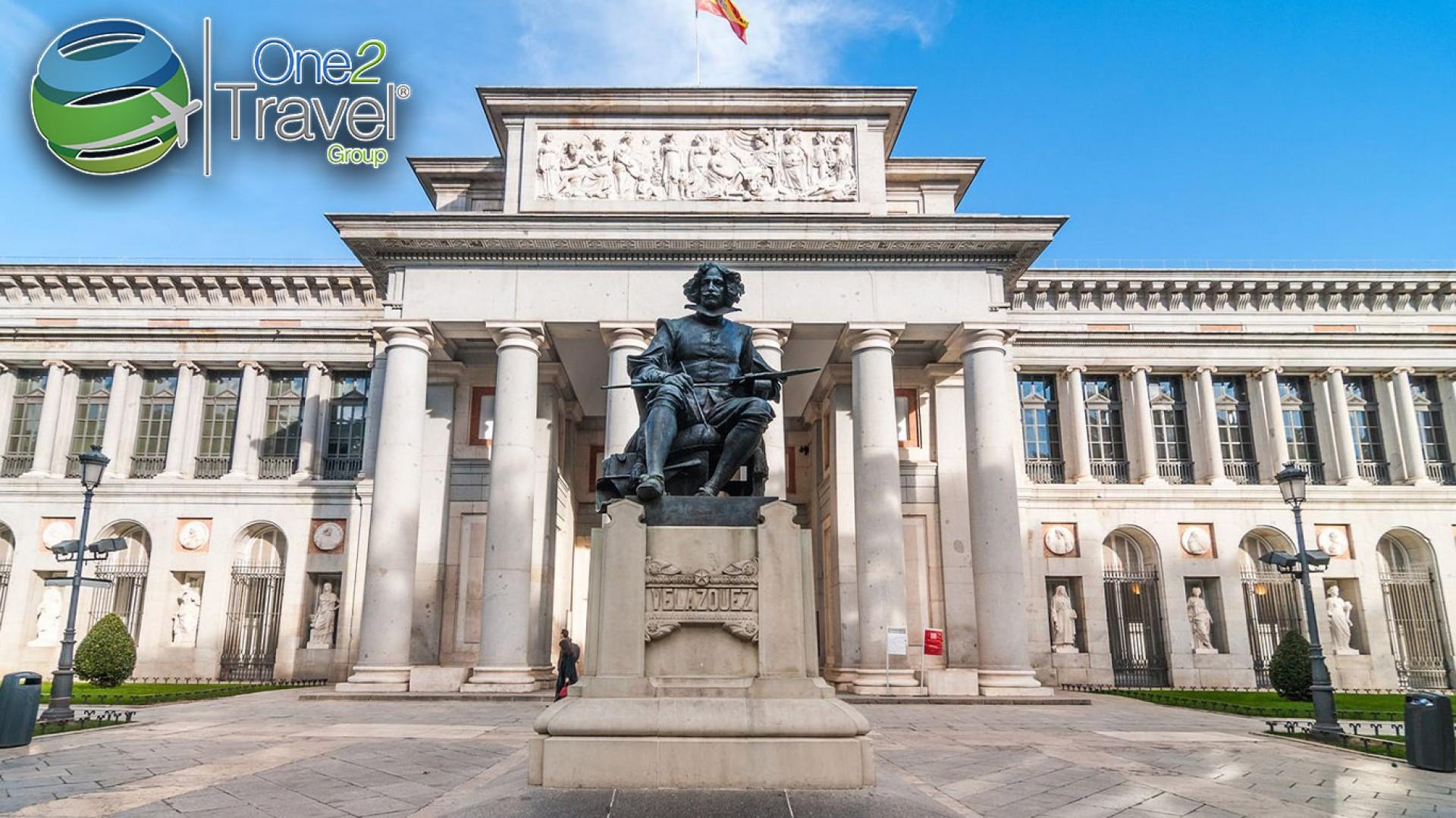 Reapertura Museo Nacional del Prado