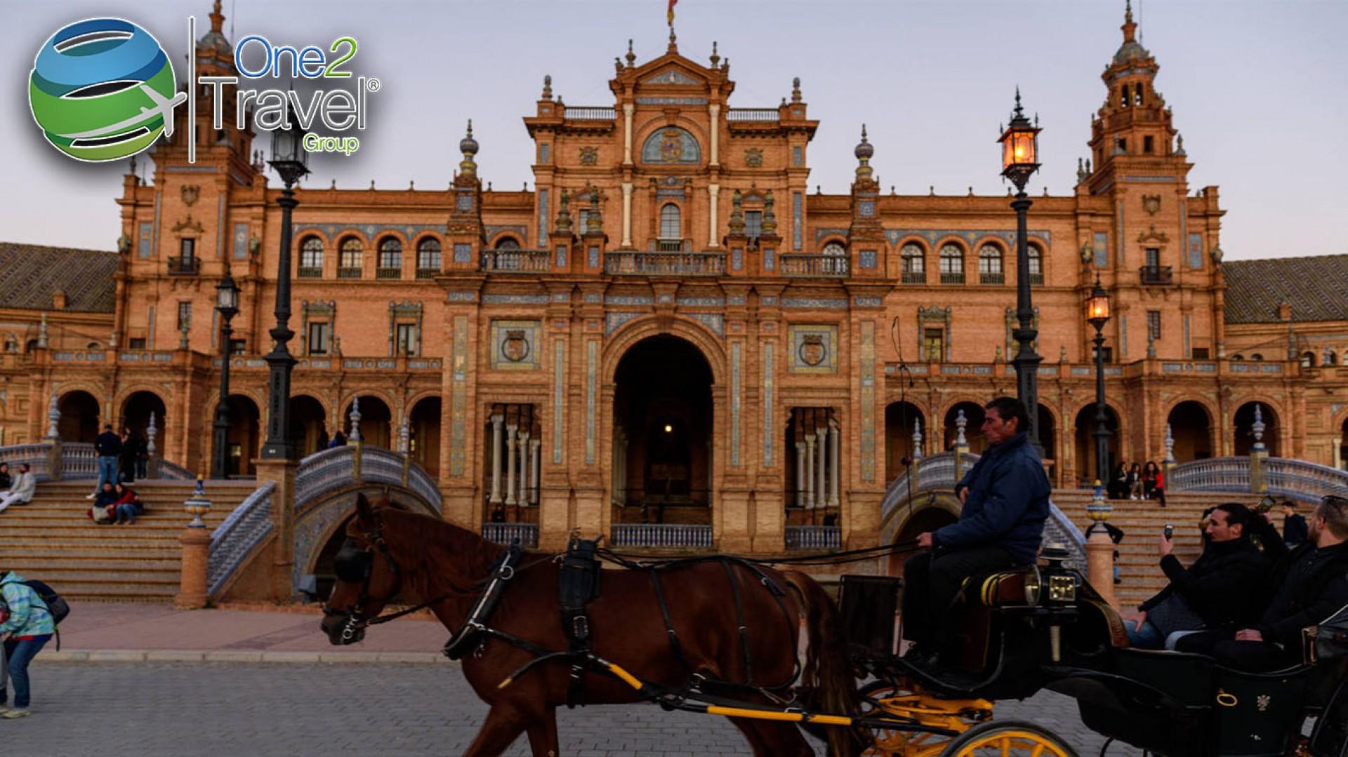 Seminario Web | One2Travel | Andalucía y Sur de España