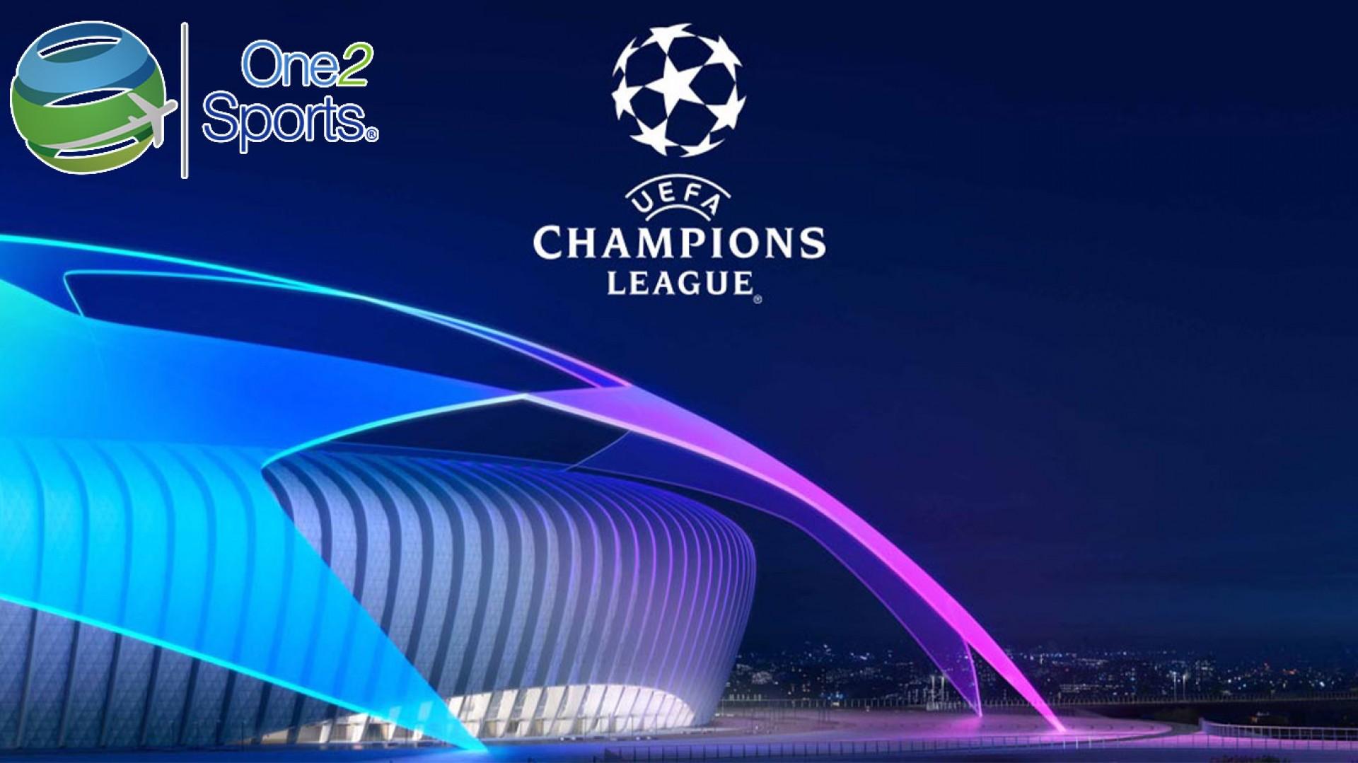 La Champions, cerca de decidirse con una Final 8 en Portugal