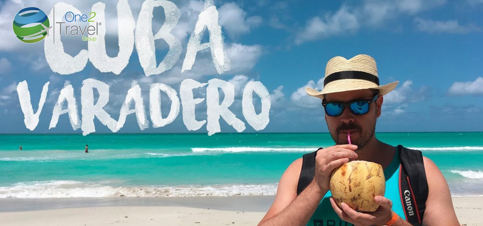 Cuba: Varadero lista para recibir visitantes