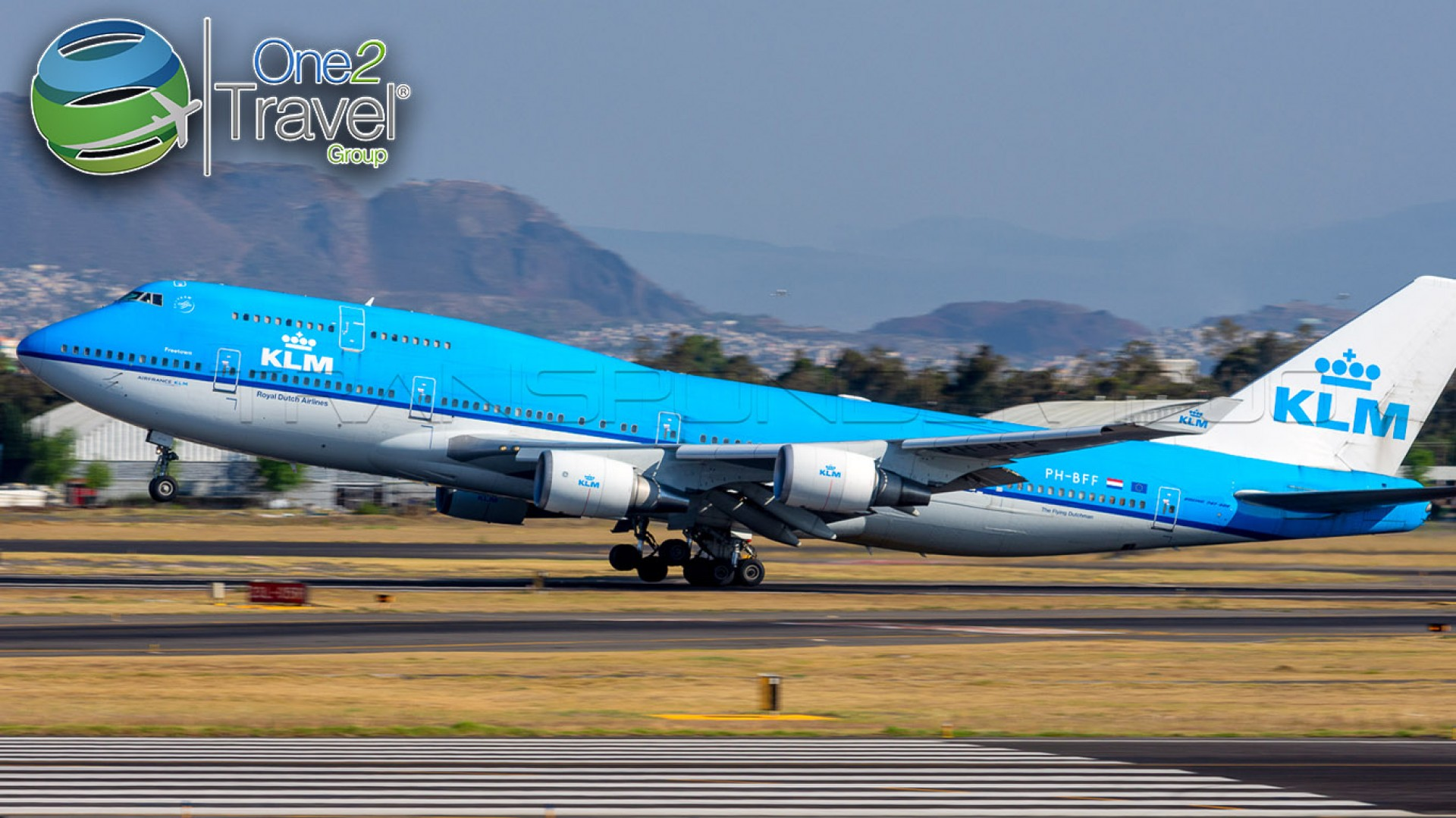 KLM reanuda gradualmente sus vuelos en Europa y obliga al uso de cubrebocas