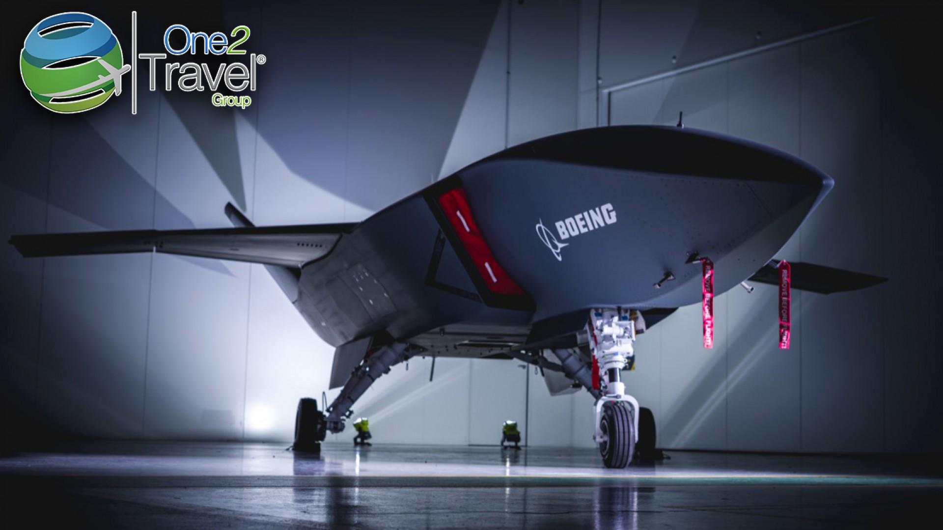 Boeing | Loyal Wingman