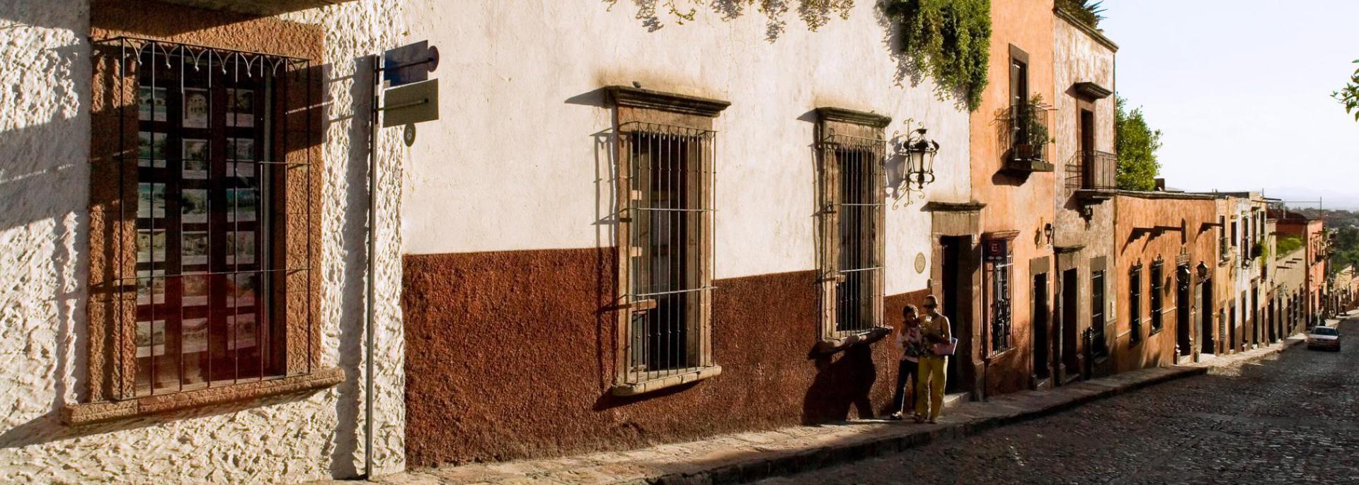 Conoce San Miguel de Allende